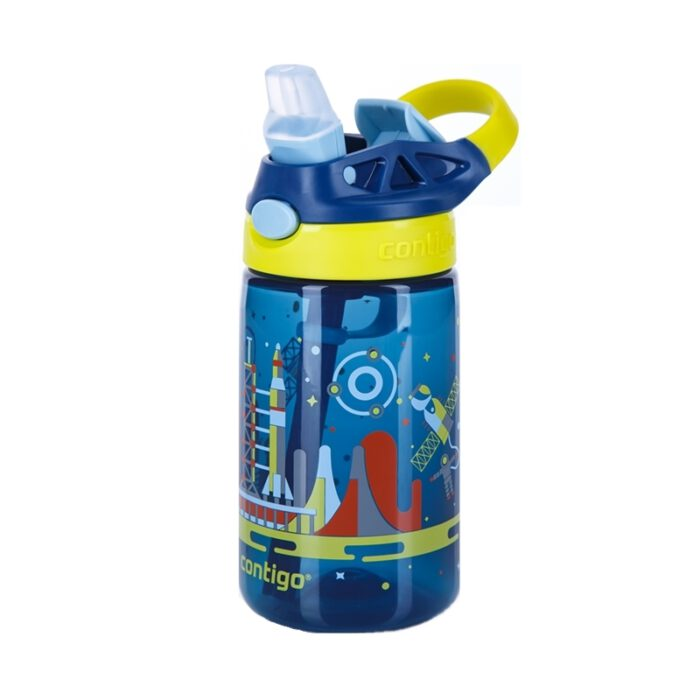 CONTIGO GIZMO FLIP  NAUTICAL BLUE WITH SPACE