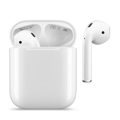 Apple Airpods 2 with charging case EU (MV7N2ZM/A)